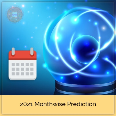2021 Monthwise Prediction Serv
