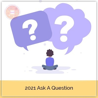 2021 Ask A Question is our rem
