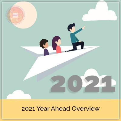2021 Year Ahead Overview is an