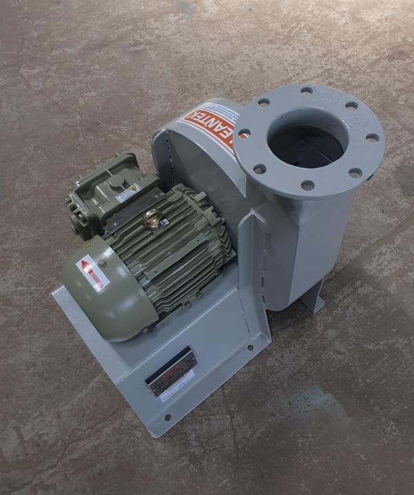 Centrifugal Air blower:Cleantek manufacturing ai