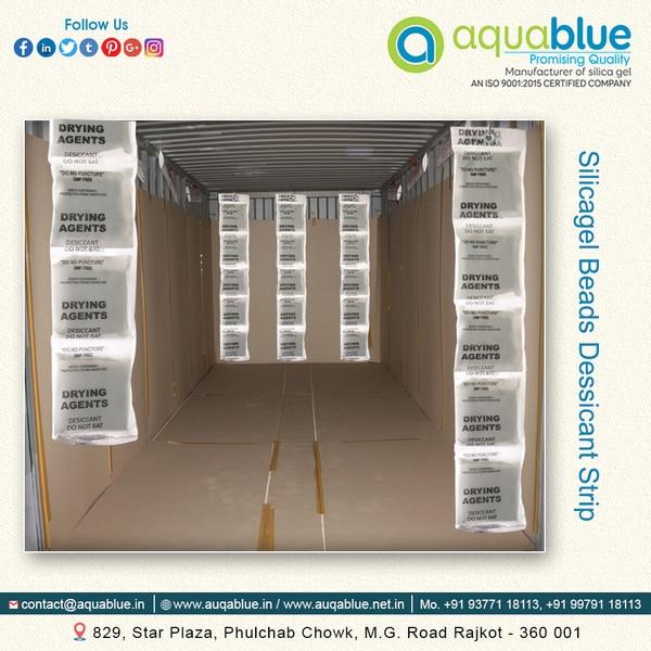 Buy Silica Gel Cargo Pack. Aquablue Silica Gel Pro