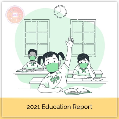 2021 Education Horoscope Repor