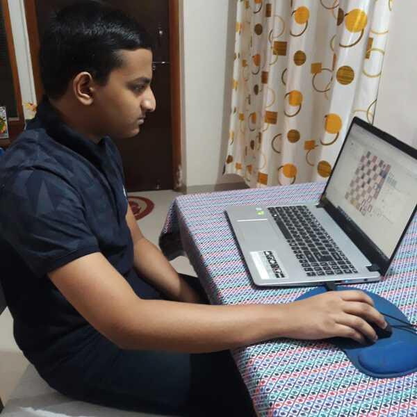 Nagpur's Nilay Kulkarni wins S